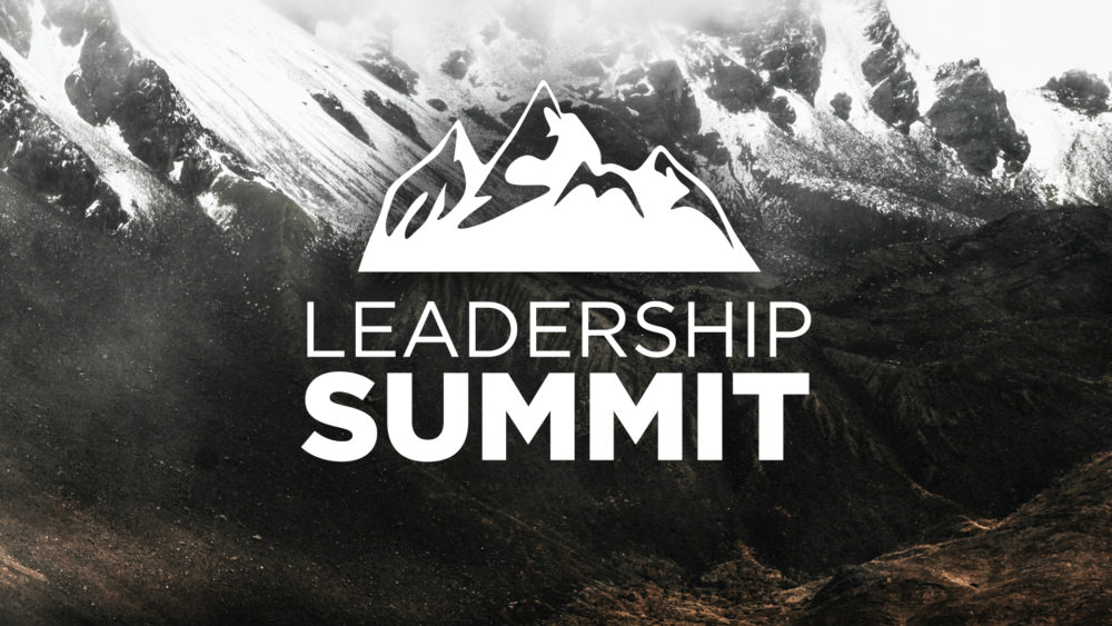 Leadership Summit 2017